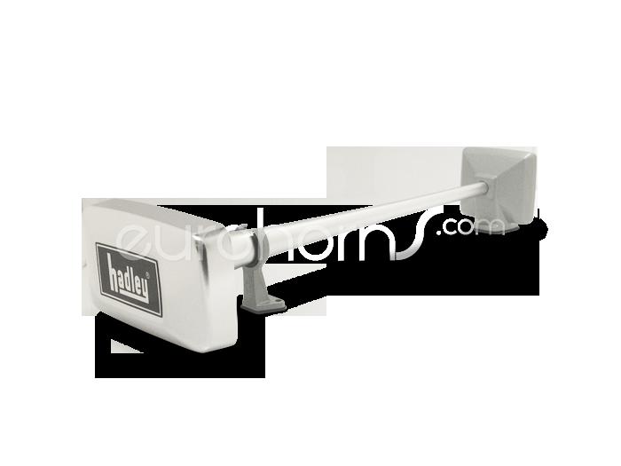 Hadley Aluminium High Tone Luchthoorn