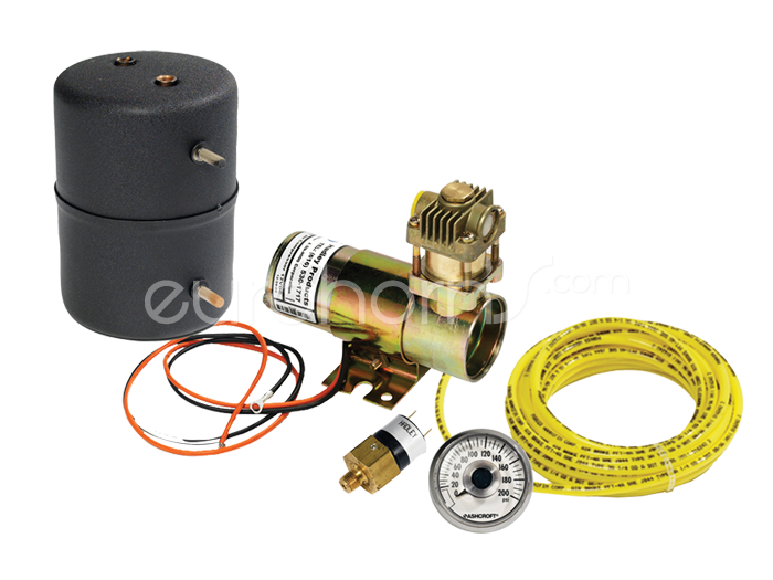 Air Compressor Kit 24v