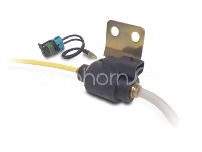 Hadley H00570H 12/24v DC normally closed Solenoid Valve