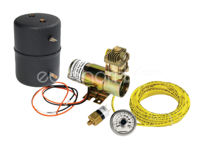 H00851 Hadley Compressor Kit 24v